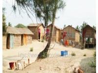 Shail Wooden Villas (5) - Hotels & Hostels