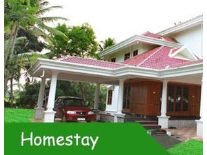 Munnar Homestays - Travel sites