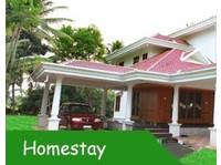 Munnar Homestays - Travel sites
