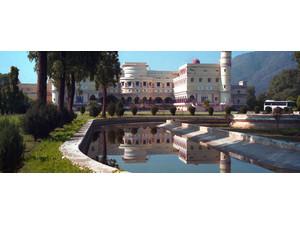 mgbhotelsinalwar - Hotels & Hostels