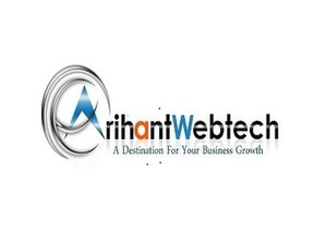 Arihant Webtech Pvt Ltd - Internet providers