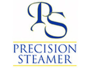 Precision Steamer - Cleaners & Cleaning services
