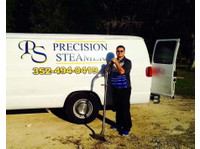 Precision Steamer (1) - Cleaners & Cleaning services