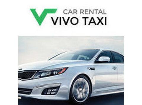 Vivo Taxi - Car Rentals