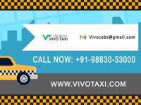 Vivo Taxi (1) - Car Rentals
