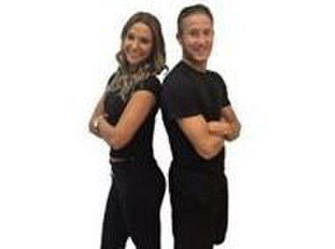 Ep Fitness Canada - Palestre, personal trainer e lezioni di fitness