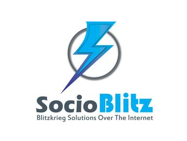 SocioBlitz - Online Marketing Solutions India | Mumbai - Marketing & PR
