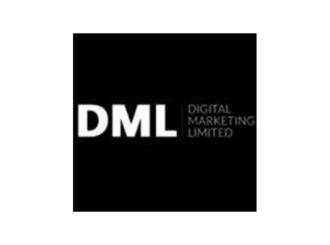 Digital Marketing Limited - Advertising Agencies