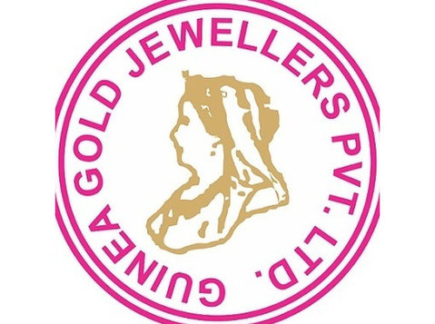 Guinea Gold Jewellers Pvt Ltd. - Joyería