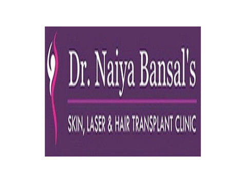 Dr Naiya Bansal - Skin Specialist in Chandigarh - Doctors