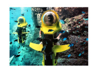 Bond safari Scuba diving (1) - Deportes acuáticos & buceo