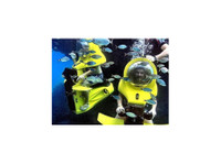 Bond safari Scuba diving (3) - Deportes acuáticos & buceo
