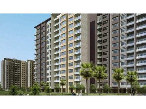 Shristinagar Asanol, Developer - Estate Agents