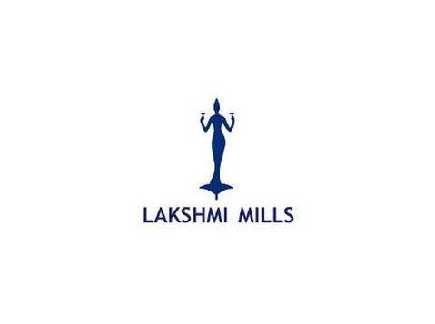 Lakshmi Mills - Import/Export