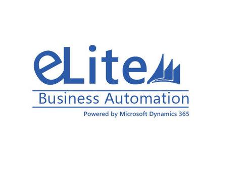 eLite BAM - Consultancy