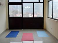 Yoga Teacher Training in India - Bodhi Yoga (5) - Gimnasios & Fitness