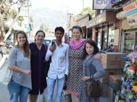 Yoga Teacher Training in India - Bodhi Yoga (7) - Gimnasios & Fitness