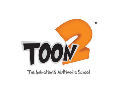 Toon2 - the animation and multimedia school – mysore - Adult education