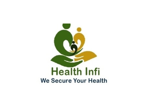 Healthinfi | We Secure Your Health - Health Education