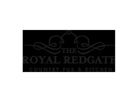 The Royal Redgate - Restaurants
