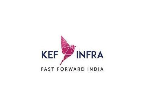 kef infra - pioneer of offsite manufacturing & construction - Bouwbedrijven