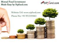 Gade Capital Services Pvt. Ltd (2) - Financial consultants