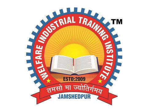 Welfare Industrial Training Institute - Tutors