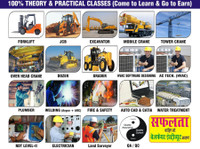 Welfare Industrial Training Institute (1) - Tutors