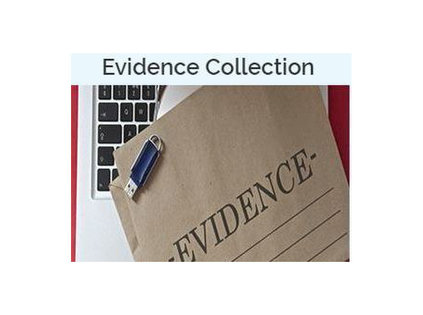 evidence collection in collecting evidence from a crime scene, the csi has several main goals in mind: reconstruct the crime, identify the person who did it, preserve the evidence for analysis and collect it in a way that will make it stand up in court trace evidence might include gun-shot residue (gsr), paint.