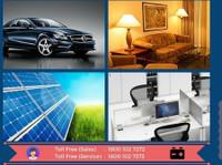 Jayachandran Industries (p) Ltd (1) - Import/Export