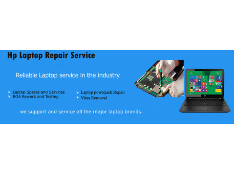 hp laptop repair service In delhi - Computer shops, sales & repairs