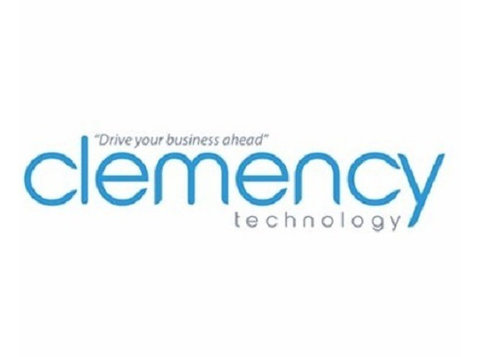 Clemency Technology - Marketing & PR