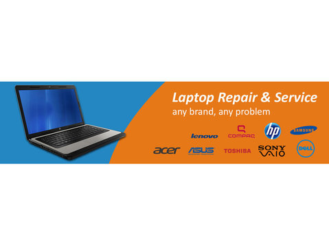 Lenovo Laptop Service Center in Faridabad - Computer shops, sales & repairs