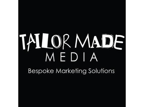 Tailor Made Media - Advertising Agencies