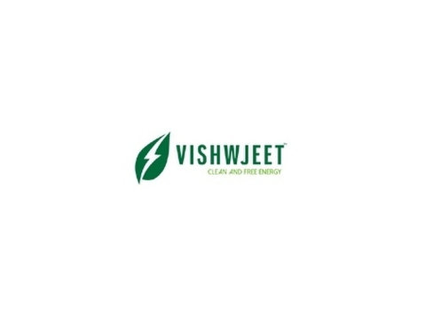Vishwjeet Green Power Technology Private Limited - Solar, Wind & Renewable Energy
