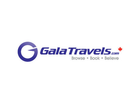 Gala Travels Inc. - Travel Agencies