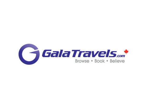 Gala Travels Inc. - Travel Agencies