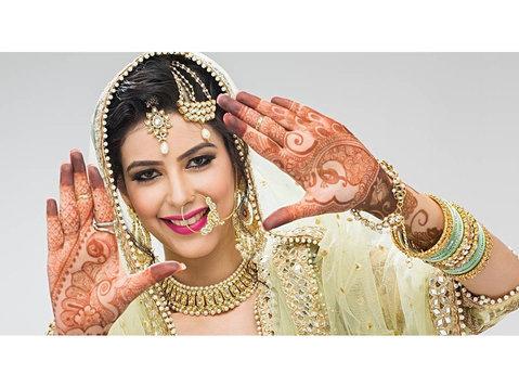 Muslim Wedding - Advertising Agencies