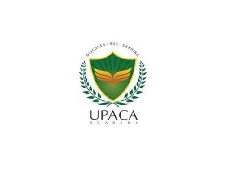 Uttam Prakash Agrawal, Ca foundation coaching - Universities