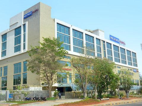 Reliance Hospital - Hospitals & Clinics