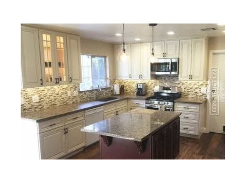 Remodeling Kitchens - Home & Garden Services