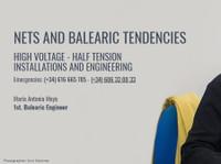 Rtb Ingenieros (1) - Electricians