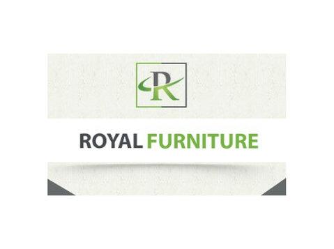 Royal Furniture Calicut, Kerala - Furniture