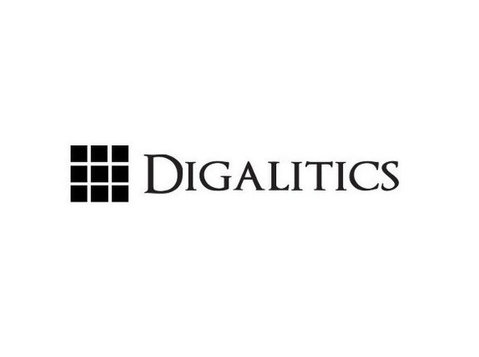 Digalitics Technical - Marketing & PR
