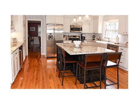 Kitchen Remodeling - Building & Renovation