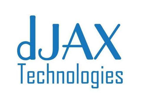 dJAX Technologies Pvt Ltd - Consultancy