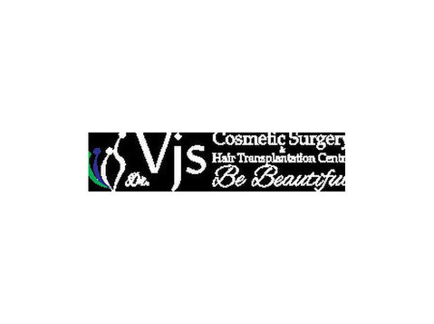 dr. vjs cosmetic surgery and  hair transplantation centre, - Cosmetic surgery