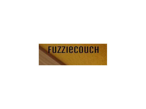 Fuzziecouch - Furniture