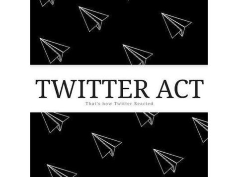 TwitterAct - Marketing & PR