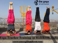 Om Yoga Rishikesh (2) - Wellness & Beauty